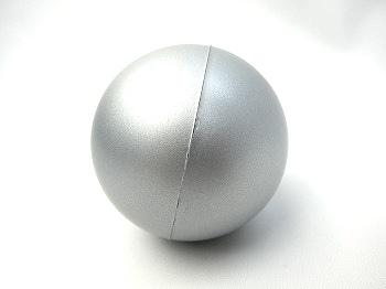 トイクリのストレスボール